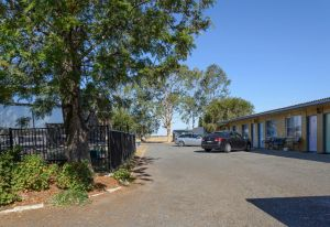 Artesian Motor Inn - Accommodation Broken Hill