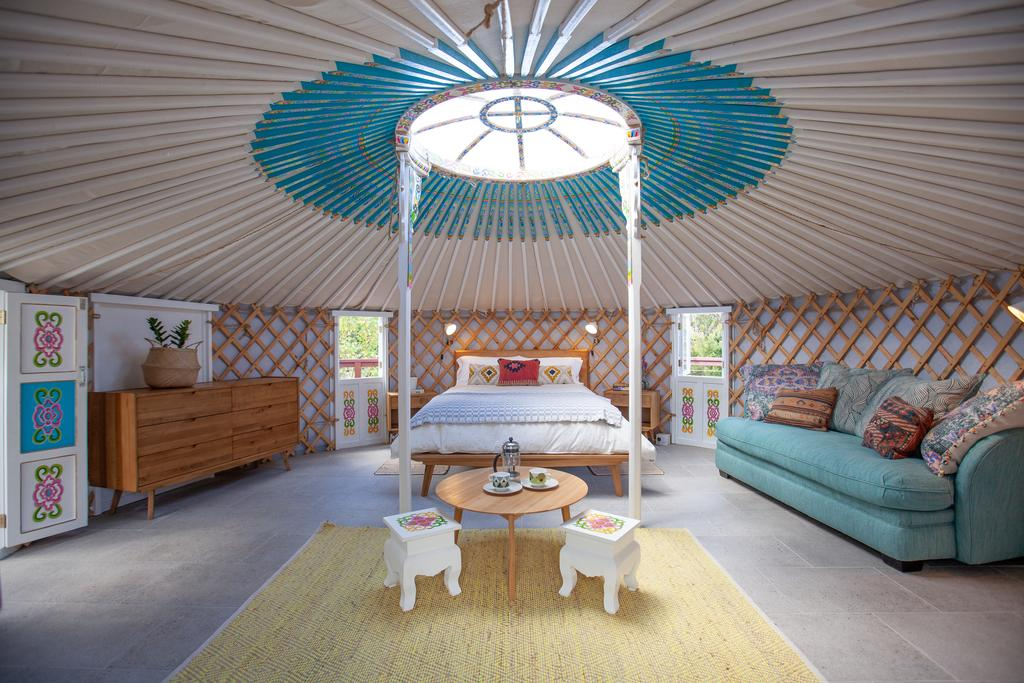 Awesome Glamping Gold Coast Hinterland - Accommodation Broken Hill