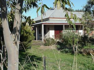 Bethany Cottages - Accommodation Broken Hill